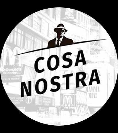Cosa Nostra agency