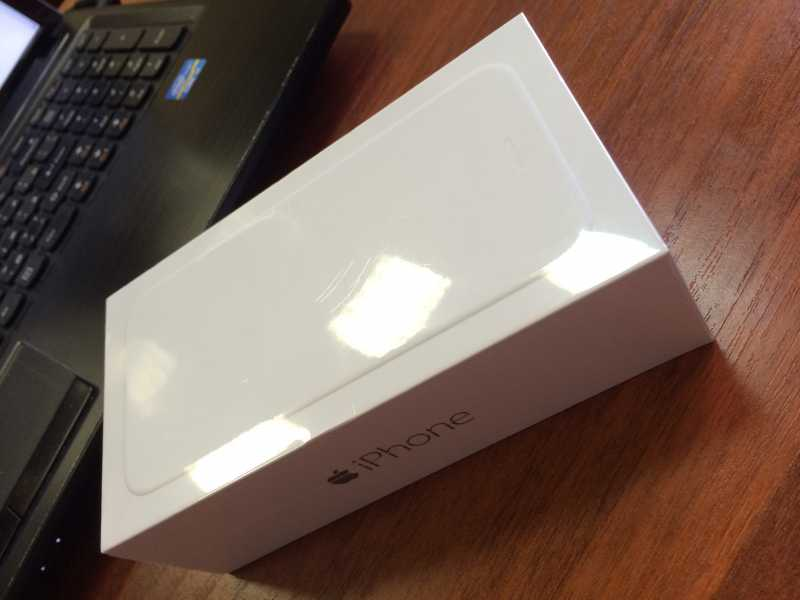 ������ iPhone 6 64gb Space Grey